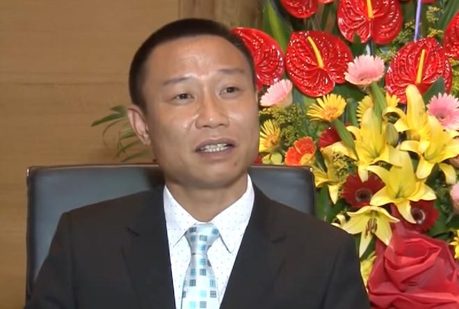 'Trùm' đa cấp Thăng Long Group lừa vạn người, chiếm đoạt hơn 700 tỷ
