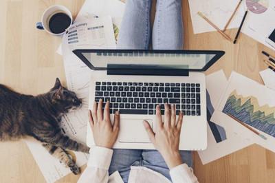 Làm việc tại nhà hoặc quán cà phê sẽ giết chết sự nghiệp của bạn
