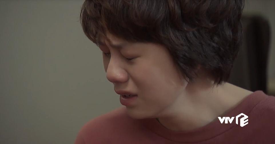 Những cảnh phim 'Về nhà đi con' khiến triệu người rơi lệ
