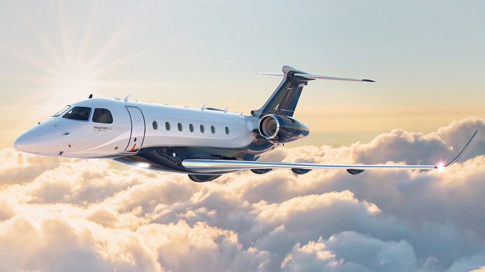 5 hãng sản xuất máy bay lớn nhất thế giới