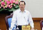 Politburo to discipline former Deputy PM over severe violations
