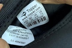 Shoes from China bearing Vietnam origin labels under investigation