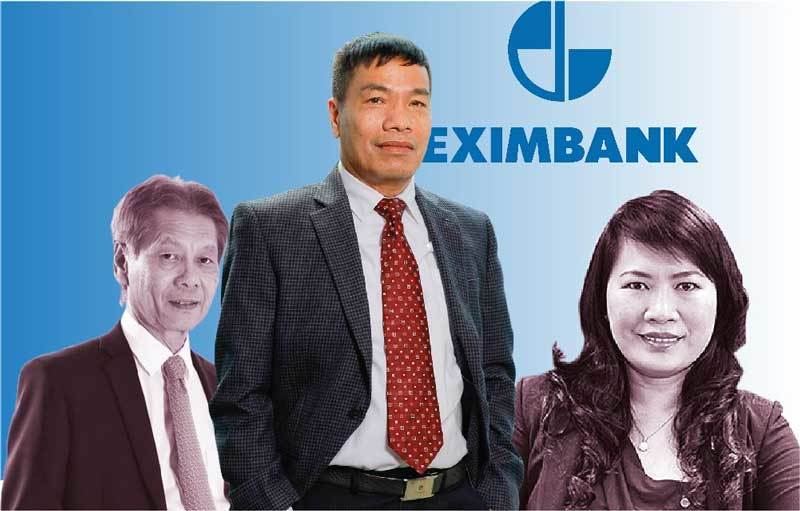 Nữ đại gia bí ấn mất ghế, sóng ngầm tại Eximbank lại dội lên