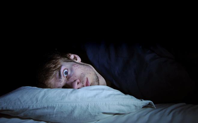 mất ngủ,chữa mất ngủ