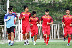 AFF U18 Championship to held in HCM City and Binh Duong