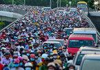 Dân số Việt Nam hơn 96,2 triệu người, đông thứ 15 thế giới