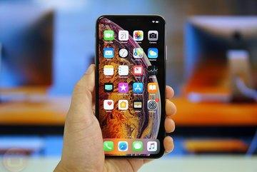Apple chưa thể bỏ 'tai thỏ' trên iPhone 2019, iPhone 2020?
