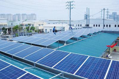 Lắp và bán điện năng lượng mặt trời khó hay dễ?