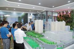 Mở bán 100 căn hộ thương mại đẹp nhất EcoHome 3