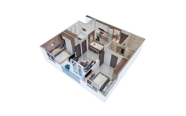 bất động sản hà nội,căn hộ thương mại,nhà ở xã hội