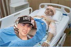 Akira Phan giảm 4kg sau khi chi 300 triệu hút mỡ
