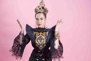 Chương trình trao giải Nữ hoàng văn hoá tâm linh Việt Nam bị giám sát