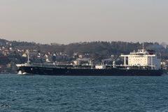 Anh khẳng định Iran định bắt tàu dầu, Tehran chối phăng
