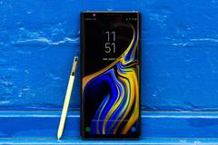 Galaxy Note 10 sẽ có tai nghe USB Type-C khử tiếng ồn?