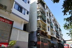 HCM City takes unreasonably long to renovate old tenements