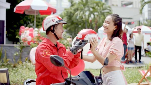 Sơn Tùng M-TP cùng GO-VIET 'đốt cháy' mùa hè