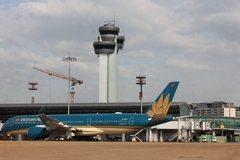 Vingroup sets up airline