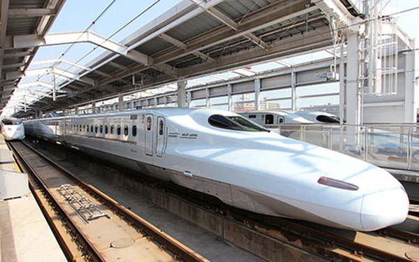 26 or 58 billion high-speed rail journeys waiting for someone to decide