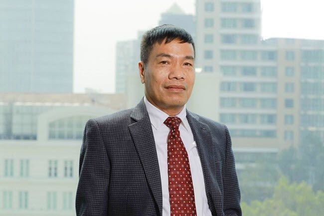 Cao Xuan Ninh,Vietnam Export Import Bank (Eximbank),vietnam economy,Vietnam business news,business news,vietnamnet bridge,english news