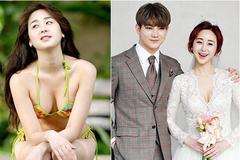 Hoa hậu Hàn Quốc bị chồng kém 18 tuổi đòi ly thân sau 1 năm kết hôn