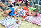 Tiếng kêu cứu yếu ớt của cậu bé nhà nghèo