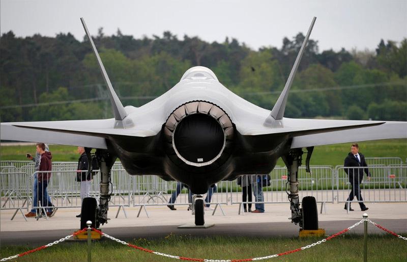 Hàn mua chiến cơ Mỹ, Triều Tiên chế 'vũ khí đặc biệt' đáp trả