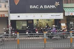 Bắt kẻ nghi dùng súng cướp ngân hàng Bắc Á ở Sài Gòn