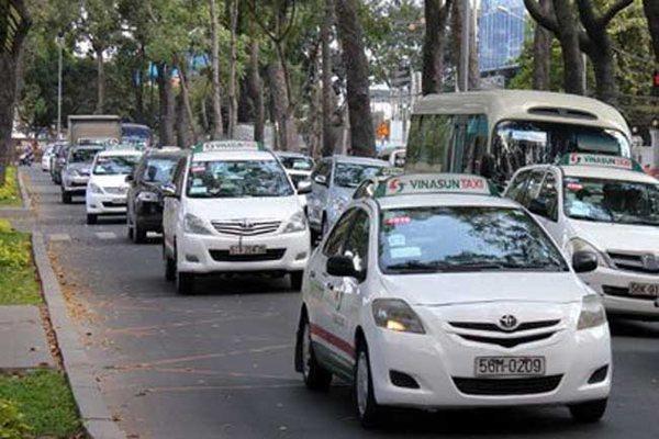 Vinasun appeals VCC's conclusion on Grab-Uber merger