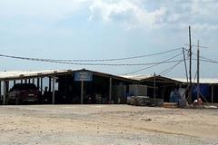 Kỷ luật loạt quan xã ở Quảng Bình sau 111 vụ vi phạm đất đai