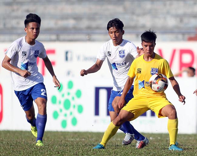 Hạ PVF, U17 Thanh Hoá ẵm gần nửa tỷ cho chức vô địch