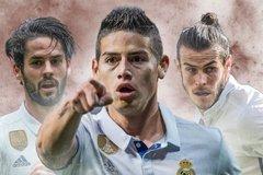 """Real Madrid đuổi 6 """"ông kễnh"""" thu về 200 triệu euro"""
