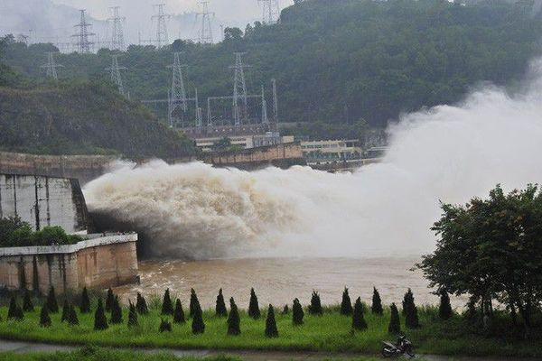 Vietnam considers new policy to operate hydropower plants on Da River