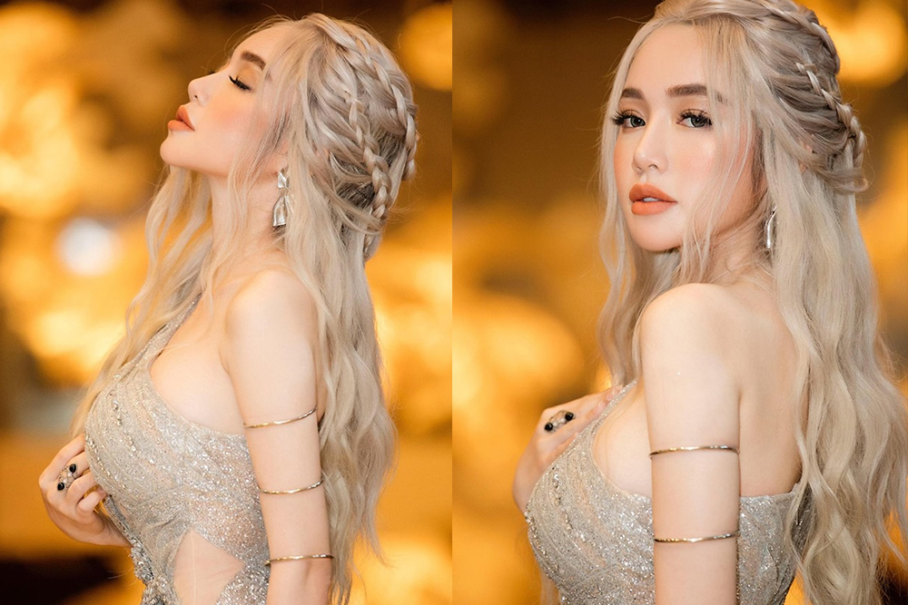 Elly Trần,Game of Thrones