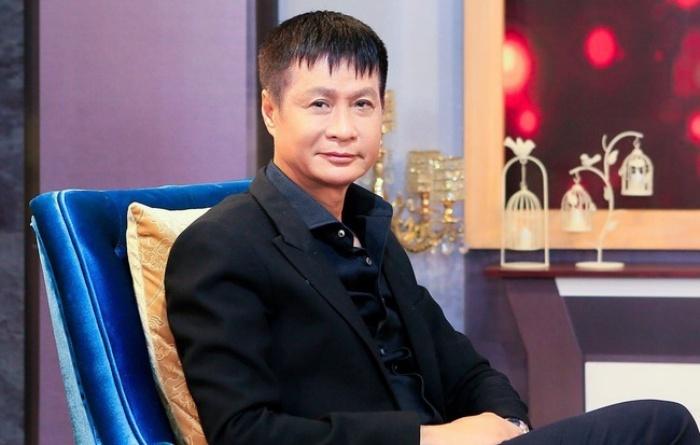 Đạo diễn Lê Hoàng không dám thuê ô sin trong nhà vì sợ bị cám dỗ