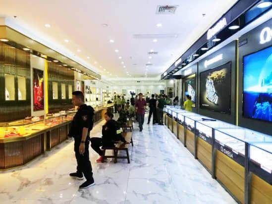 hàng giả,hàng nhái,thương hiệu nổi tiếng,Quảng Ninh