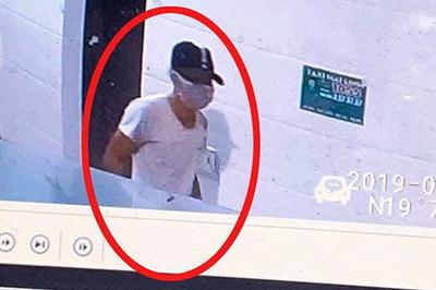 Lộ diện nghi phạm giết nữ nhân viên bán xăng ở Nghệ An