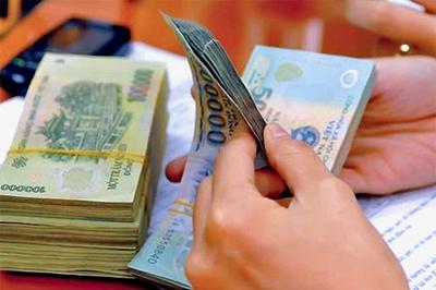 Lương tối thiểu vùng tăng thêm 240.000 đồng vào năm 2020
