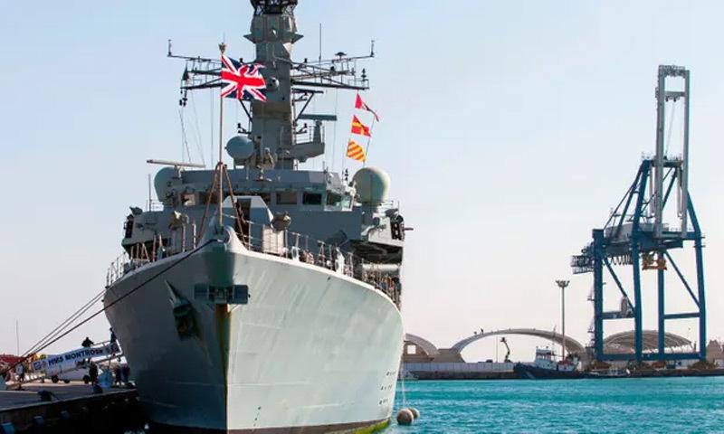 Anh,Iran,Mỹ,tàu dầu,tấn công tàu dầu