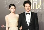 Rộ tin Phùng Thiệu Phong ly hôn Triệu Lệ Dĩnh vì bị 'đổ vỏ'