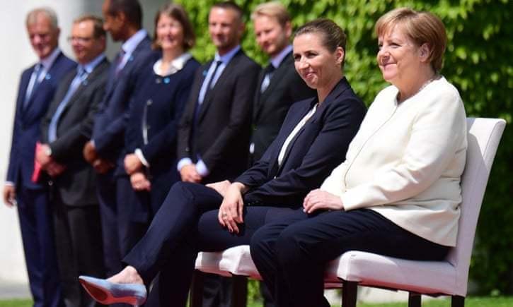 Angela Merkel,Đức,Berlin,Thủ tướng,sức khỏe