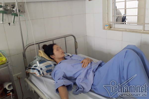 Bệnh nhân tố bác sĩ mở bụng rồi đóng lại, thai ngoài tử cung còn nguyên