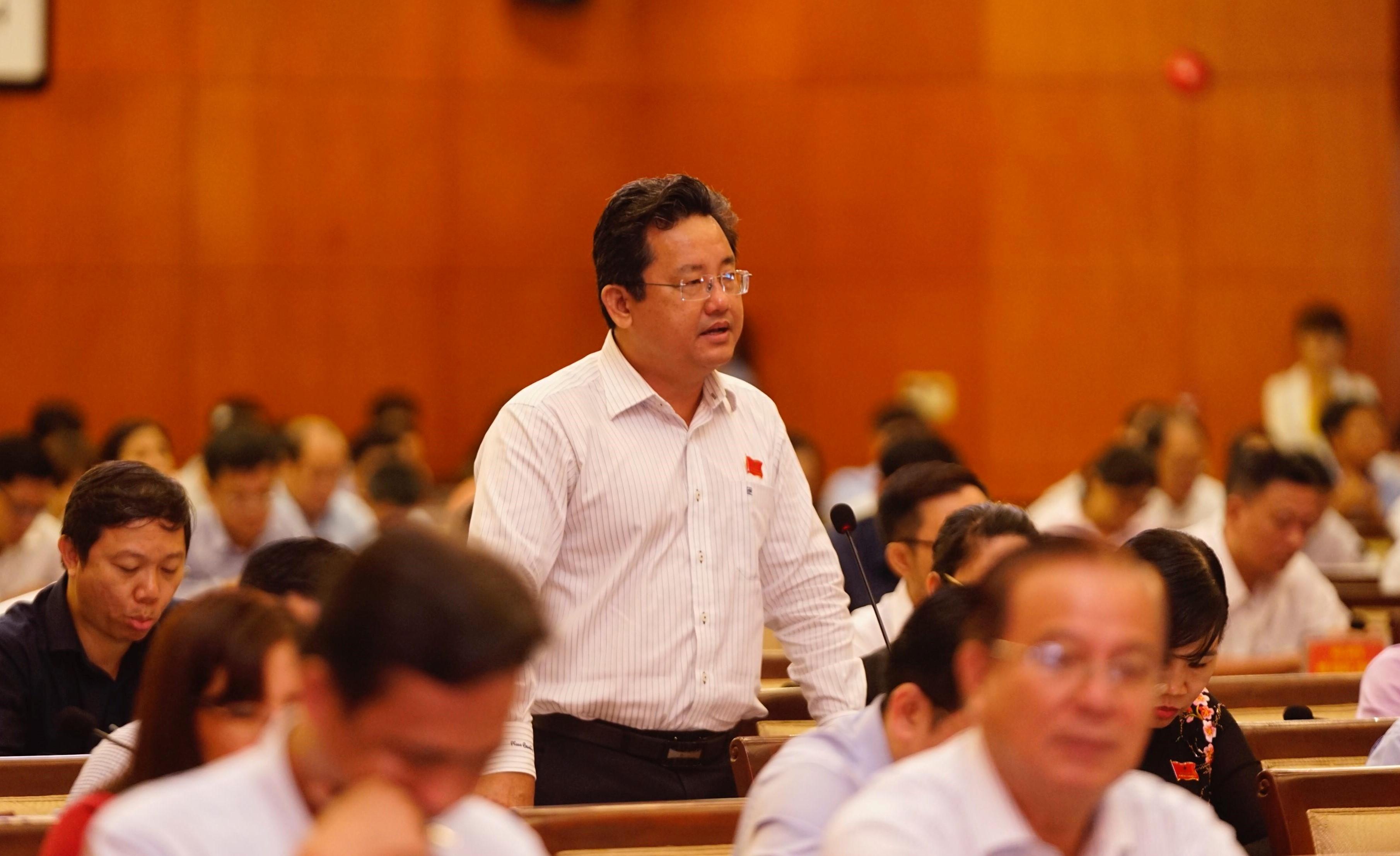 Thủ Thiêm,Sai Phạm Thủ Thiêm