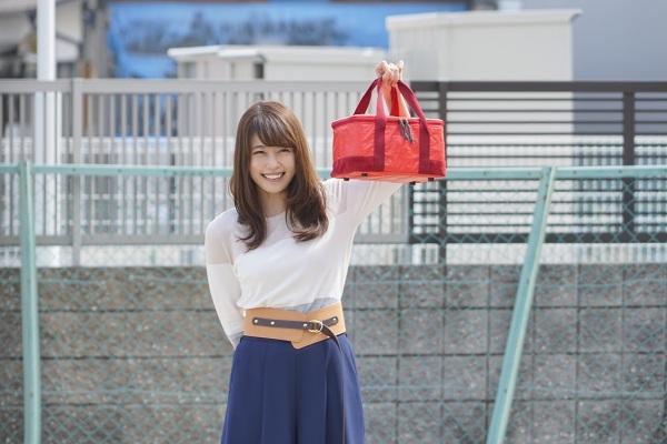 Arimura Kasumi