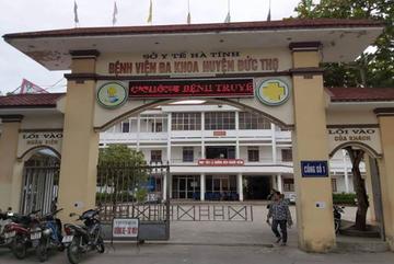 Vụ trẻ sơ sinh tử vong với vết đứt cổ, Sở Y tế mời chuyên gia Hà Nội