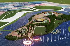 Lộ diện doanh nghiệp xây resort 1.500 tỷ ở Thanh Hóa