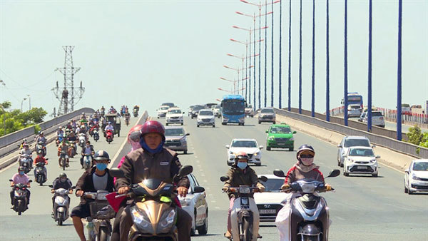 Urban heat islands make VN's cities hotter than ever
