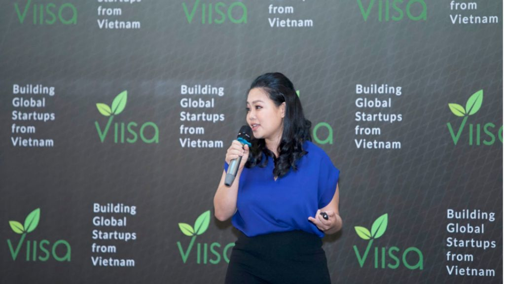 VIISA đầu tư cho startup Việt phát triển ngành sự kiện