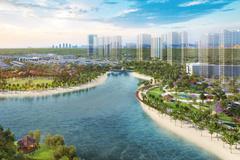 Vinhomes Grand Park - 'điểm nóng' đầu tư BĐS ở TP.HCM