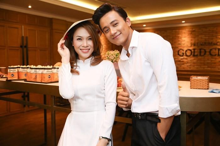 7 cặp sao Việt lộ bằng chứng bí mật hẹn hò