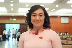 Giám đốc Sở Tài chính Phan Thị Thắng làm Phó chủ tịch HĐND TP.HCM